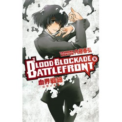 Blood Blockade Battlefront V03