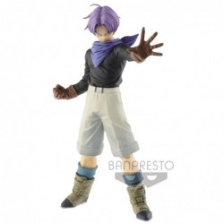 DBGT US Trunks Ultimate Soldiers...