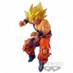 DBS FES!! SS Son Goku Vol. 12 Figure