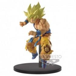 DBS FES!! SS Son Goku Vol. 13 Figure