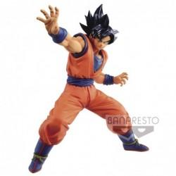 DBS Maximatic Son Goku Figure