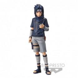 Naruto Grandista Uchiha Sasuke...
