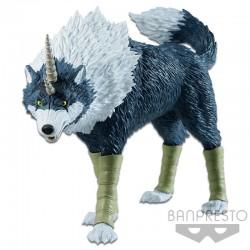 TTIGRAAS Otherworlder Ranga Figure