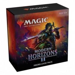 MtG Modern Horizons 2 Prerelease...