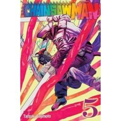 Chainsaw Man V05
