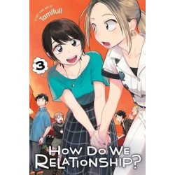 How Do We Relationship? V03