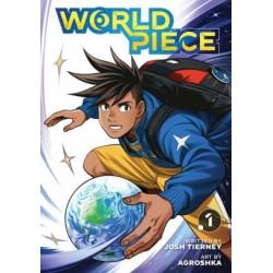World Piece V01