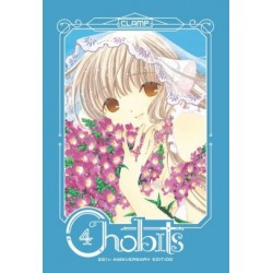 Chobits 20th Anniversary Edition V04