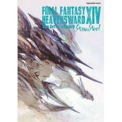 FFXIV Heavensward Art of Ishgard...