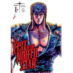 Fist of the North Star V01