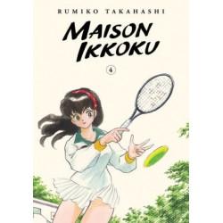Maison Ikkoku Collector's Edition...