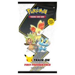 Pokemon Kalos First Partner Pack