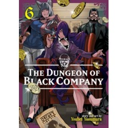 Dungeon of Black Company V06