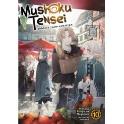 Mushoku Tensei Jobless...