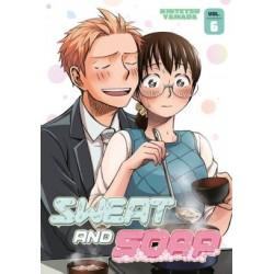 Sweat & Soap V06