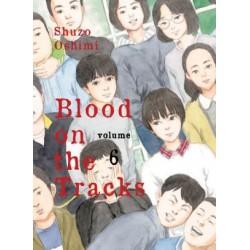Blood on the Tracks V06