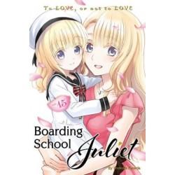 Boarding School Juliet V15