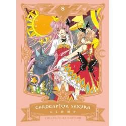 Cardcaptor Sakura Collector's...