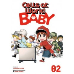 Cells at Work! Baby V02