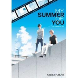 My Summer of You V01