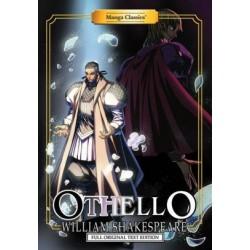 Othello Manga Classics