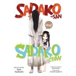 Sadako-San & Sadako-Chan