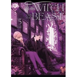 Witch & the Beast V05
