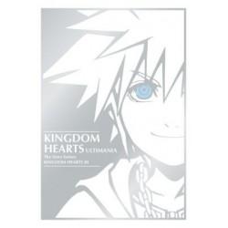 Kingdom Hearts Ultimania: The...