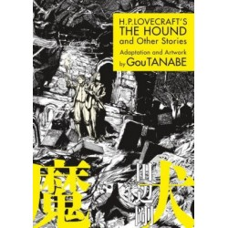 HP Lovecraft's the Hound & Other...