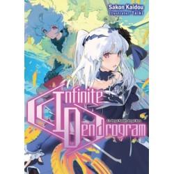 Infinite Dendrogram Novel V13