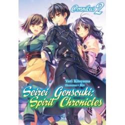 Seirei Gensouki Spirit Chronicles...