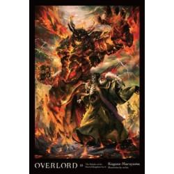 Overlord Novel V13 The Paladin of...