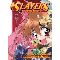 Slayers Collector's Edition Novel...