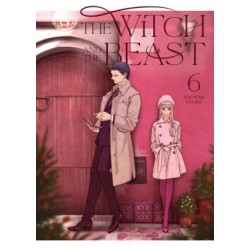 Witch & the Beast V06