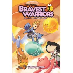 Bravest Warriors V04