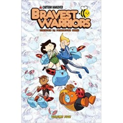 Bravest Warriors V05