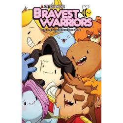 Bravest Warriors V06