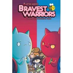 Bravest Warriors V07