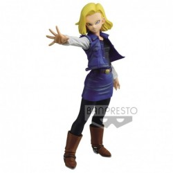 DBZ MM Android 18 Match Makers