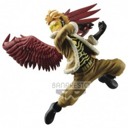 MHA TAH Hawks Keigo Takami The...