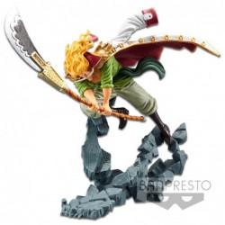 One Piece DXF Edward Newgate...