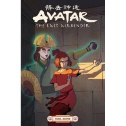 Avatar the Last Airbender Suki,...