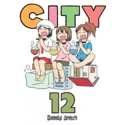 City V12