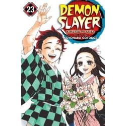 Demon Slayer V23 Kimetsu No Yaiba