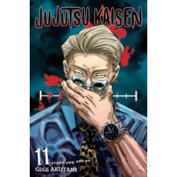 Jujutsu Kaisen V11