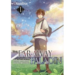 Faraway Paladin Manga Omnibus V01