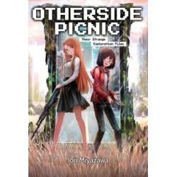 Otherside Picnic Novel Omnibus V01
