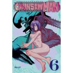 Chainsaw Man V06