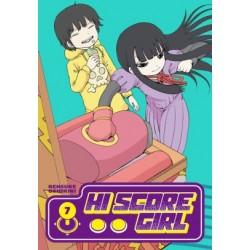 Hi-Score Girl V07