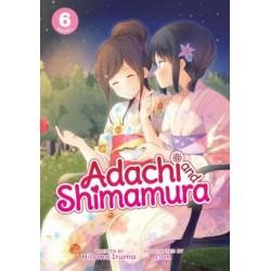Adachi & Shimamura Novel V06